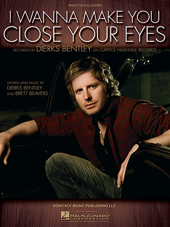 I Wanna Make You Close Your Eyes