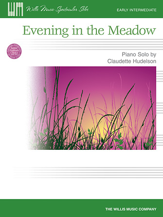 Evening In The Meadow