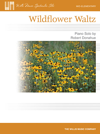 Wildflower Waltz