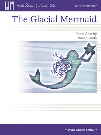 The Glacial Mermaid