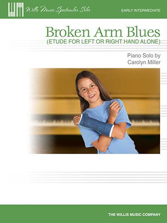 Broken Arm Blues