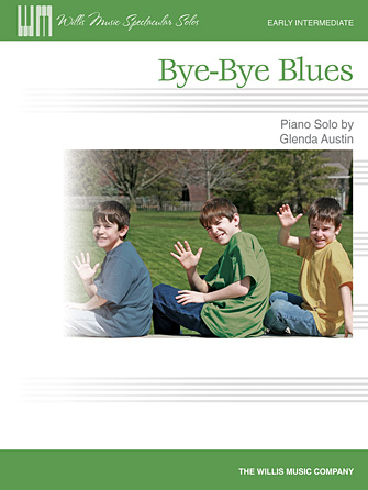 Bye-Bye Blues