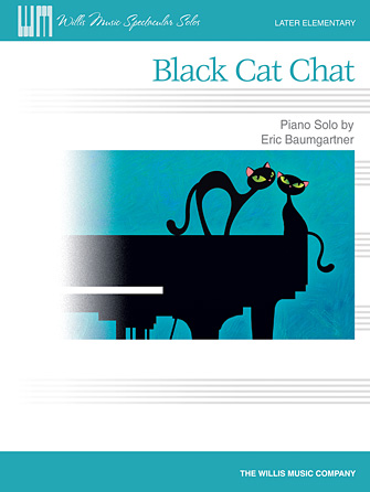 Black Cat Chat