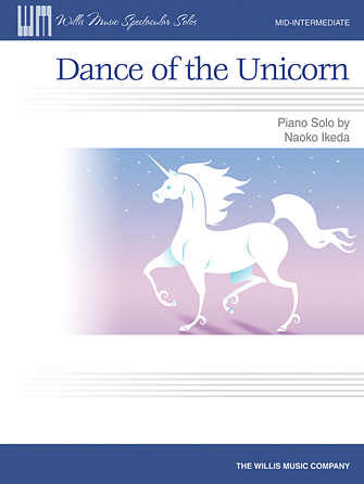 Dance Of The Unicorn