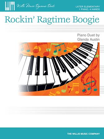 Rockin' Ragtime Boogie