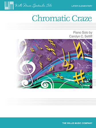 Chromatic Craze