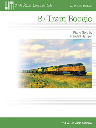 B-Flat Train Boogie