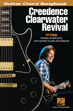 creedence clearwater revival spell on you songbook piano free pdf