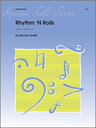 Rhythm 'N Rolls