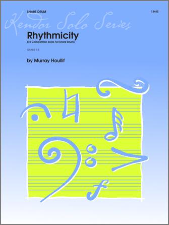 Rhythmicity - Snare Drum