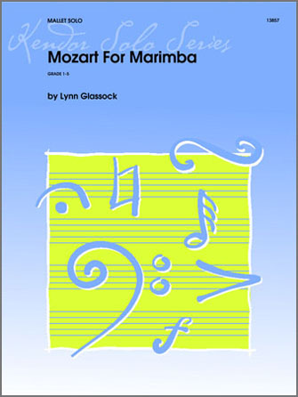 Mozart For Marimba