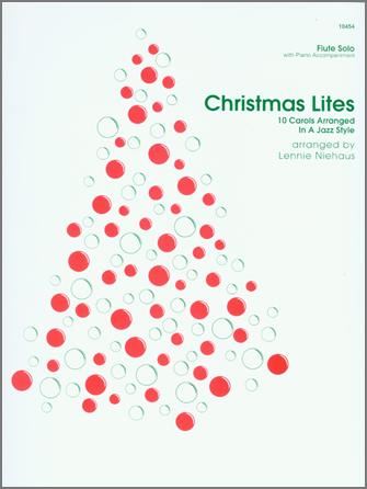 Christmas Lites - Flute