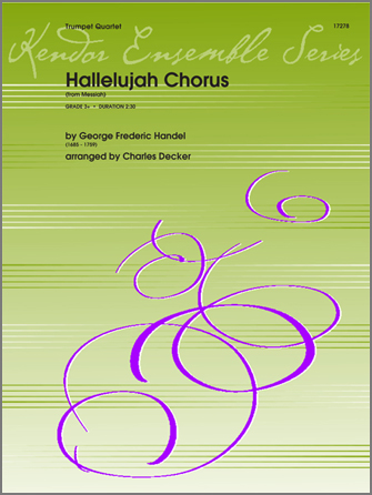 Hallelujah Chorus (from Messiah) - Part 1