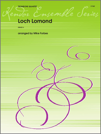 Loch Lomond - Full Score