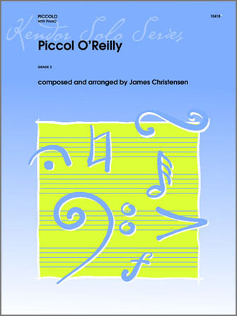 Piccol O'Reilly - Piano