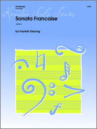 Sonata Francaise - Piano