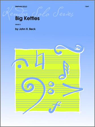 Big Kettles