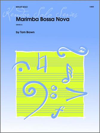 Marimba Bossa Nova - Marimba