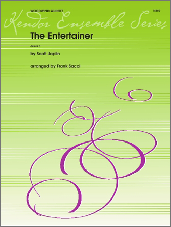 Entertainer, The - Horn in F