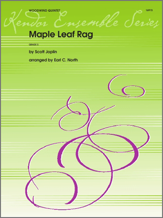 Maple Leaf Rag - Bb Clarinet