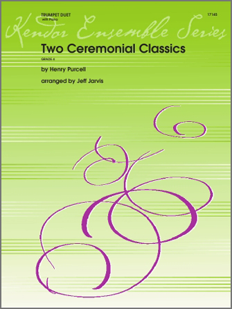 Two Ceremonial Classics - Piano