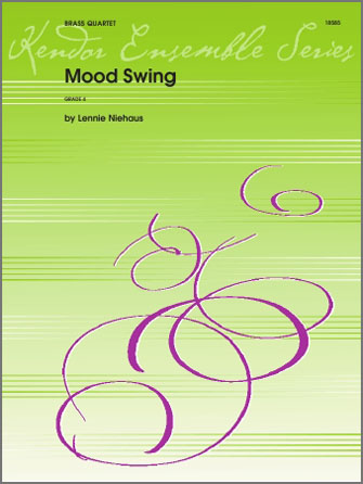 Mood Swing - 1st Bb Trumpet