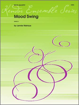 Mood Swing - 2nd Bb Trumpet