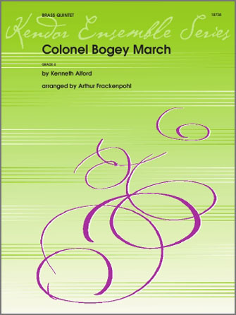 Colonel Bogey March - Snare Drum