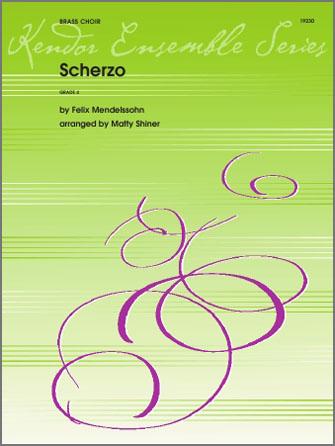 Scherzo - 1st Bb Trumpet