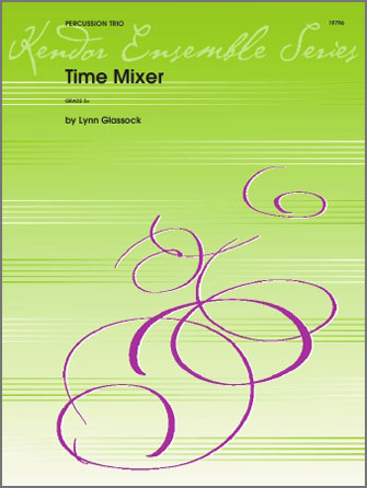 Time Mixer - Percussion 3