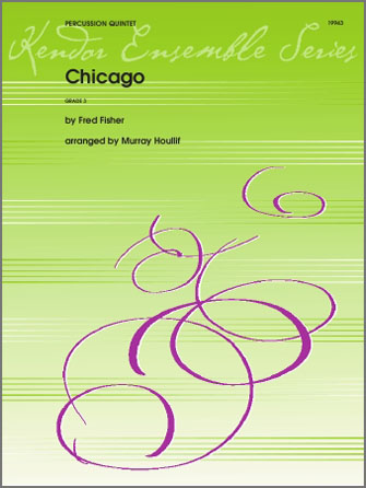 Chicago - Percussion 5