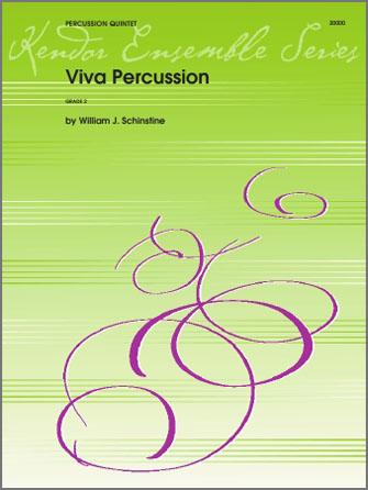 Viva Percussion - Percussion 3