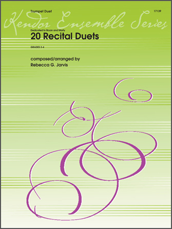 20 Recital Duets
