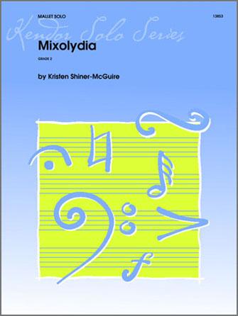 Mixolydia