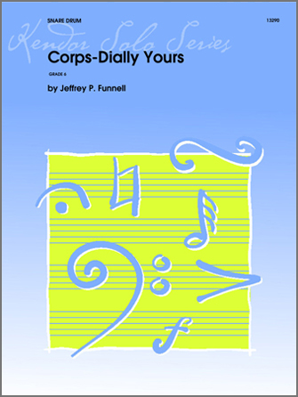 Corps-Dially Yours