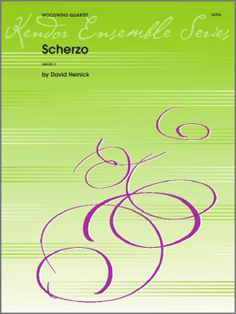 Scherzo - 1st Flute