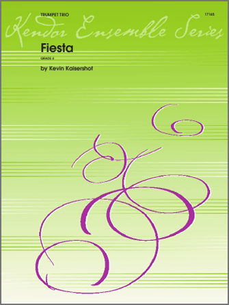 Fiesta - 2nd Bb Trumpet