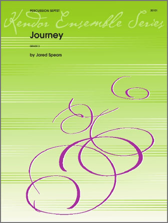 Journey - Percussion 5