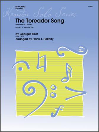 The Toreador Song (Prelude From Carmen) - Trumpet