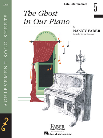 The Ghost in Our Piano