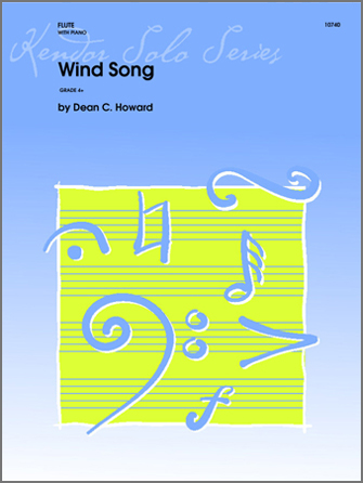 Wind Song - Piano