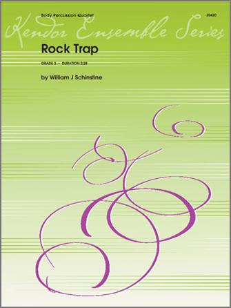 Rock Trap
