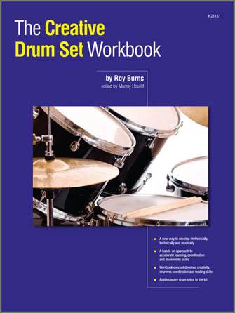 The Creative Drum Set Workbook