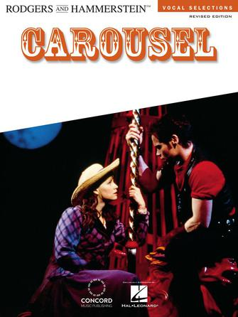 The Carousel Waltz