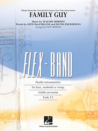 Family Guy (Theme) - Band Music Download