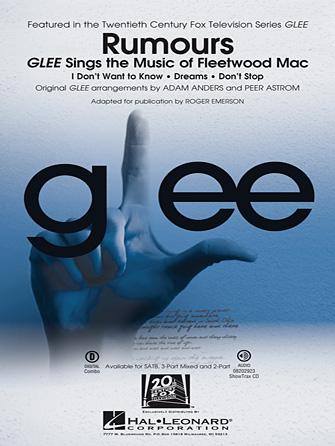 Rumours: Glee Sings The Music Of Fleetwood Mac
