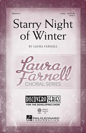 Starry Night Of Winter