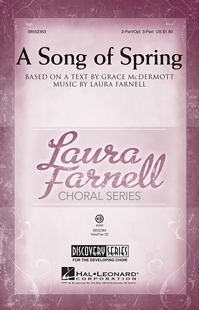 A Song Of Spring