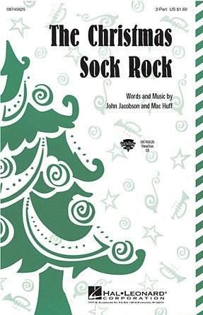 The Christmas Sock Rock