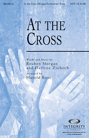 At The Cross (Hallelujah)